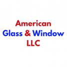 American Glass & Window LLC Logo