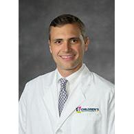 Justin Brockbank, MD image 0