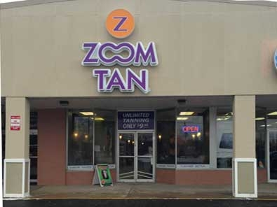 A High Quality, Hassle Free & Affordable Tanning Salon That's Perfect For You
