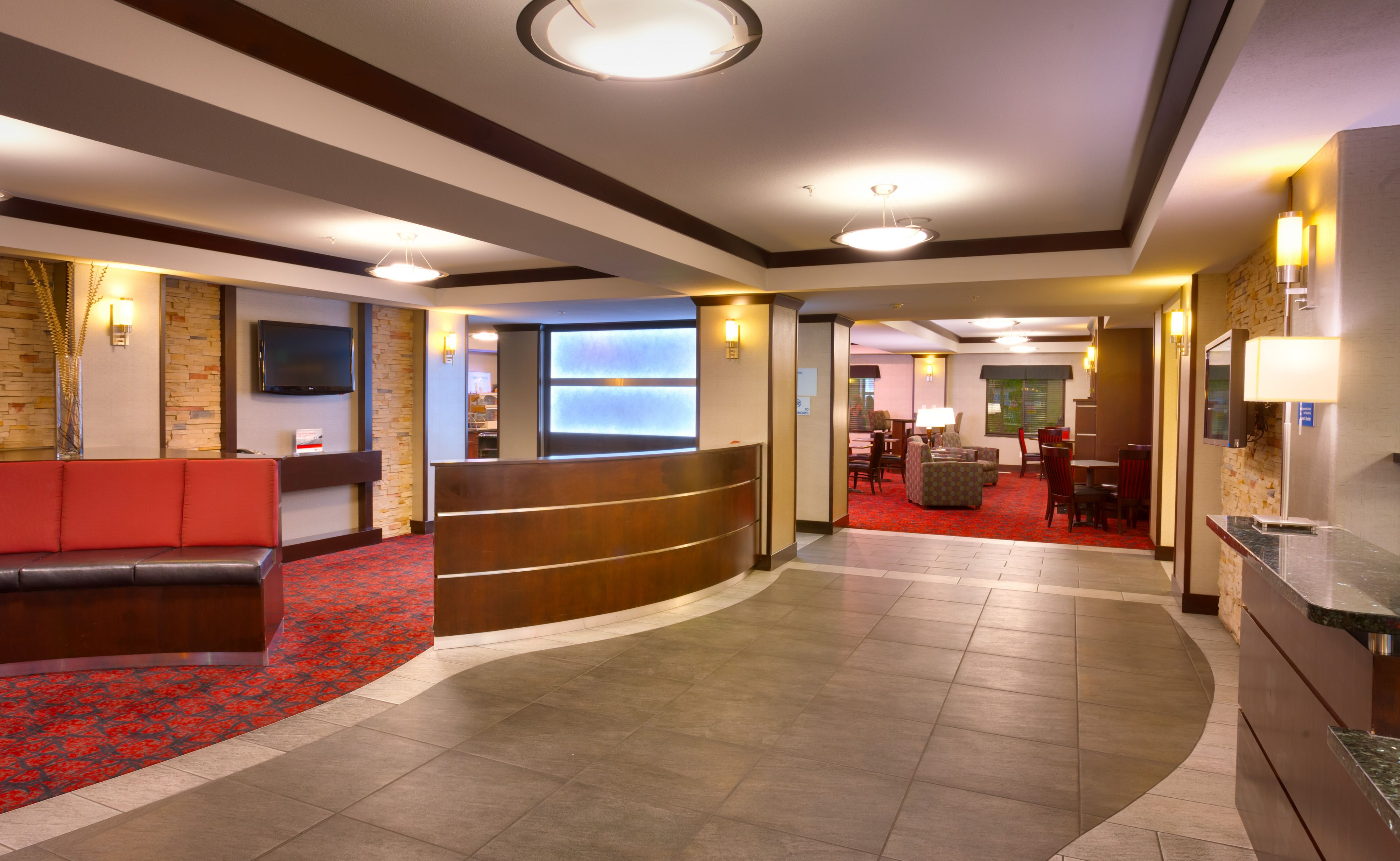 Holiday Inn Express & Suites Grand Junction image 6