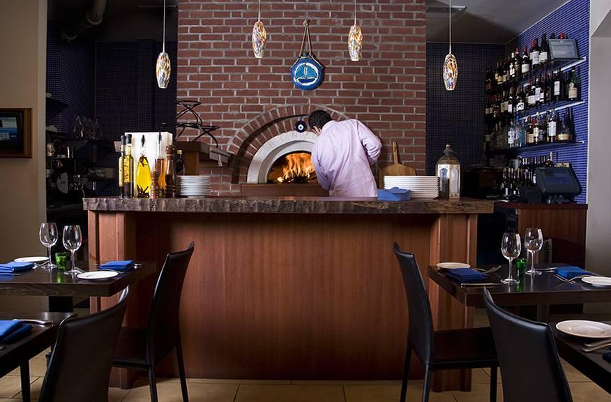 Bodrum Mediterranean Restaurant image 0