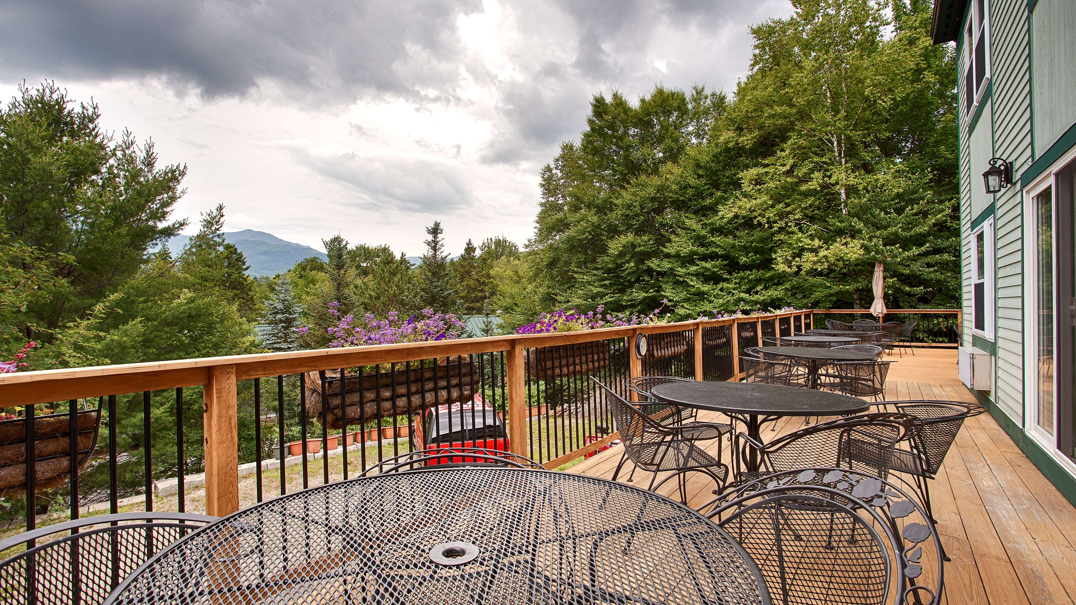 Hotels Near Waterville Valley Nh