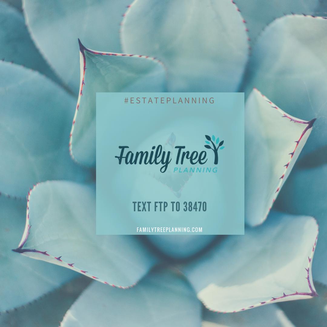 Family Tree Estate Planning image 11
