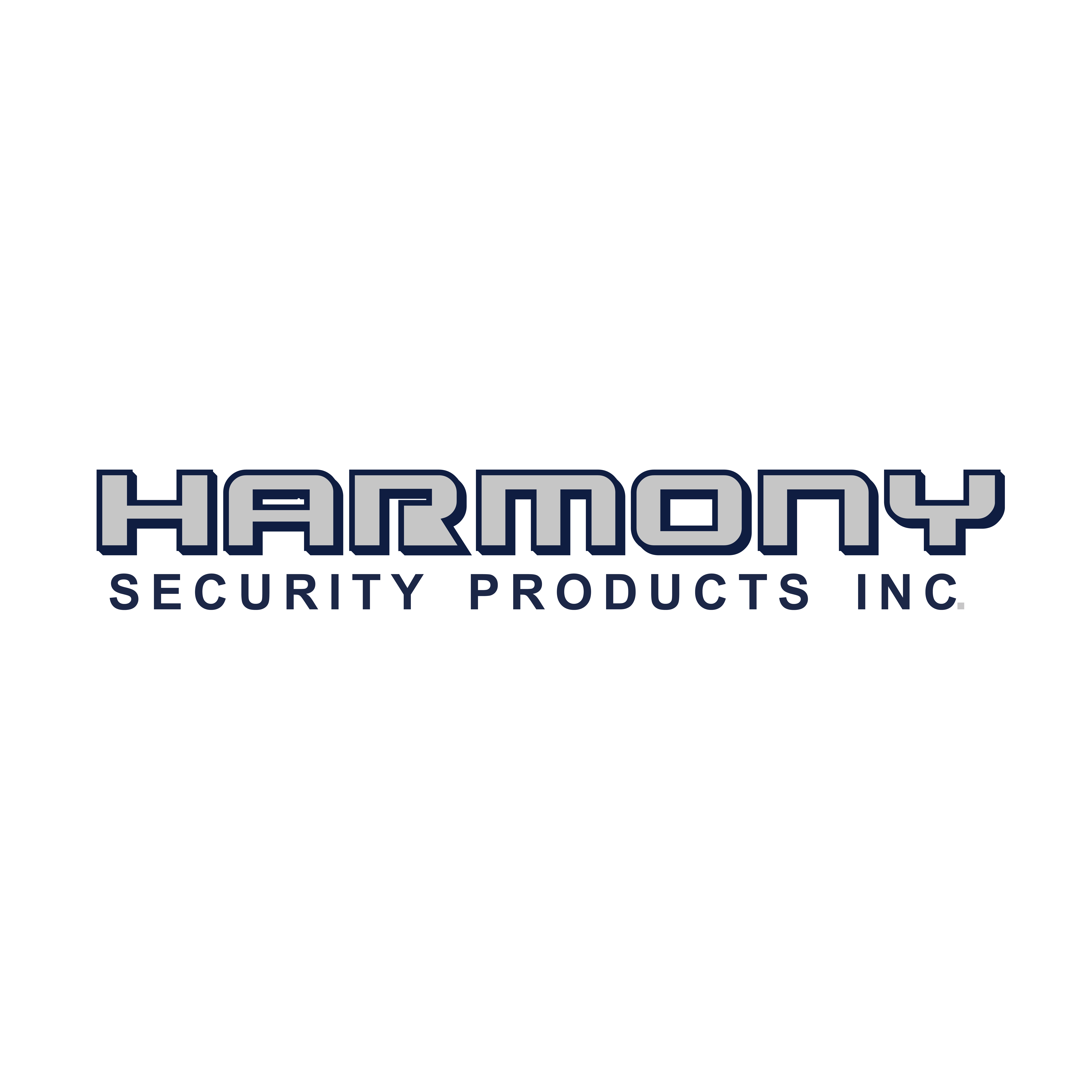 Harmony Security Products