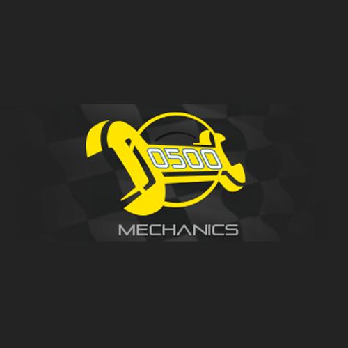 0500 Mechanics
