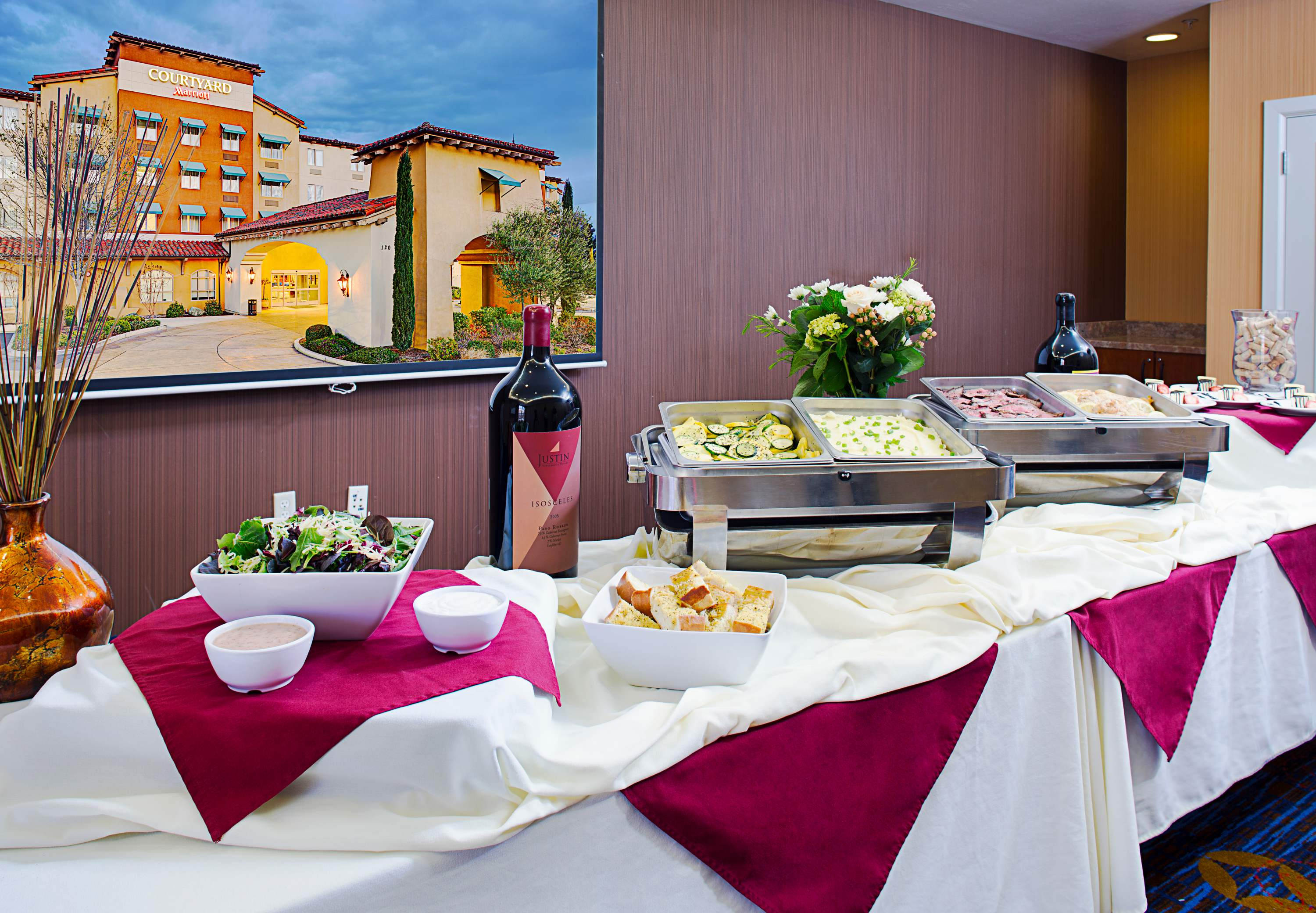 Courtyard by Marriott Paso Robles image 19
