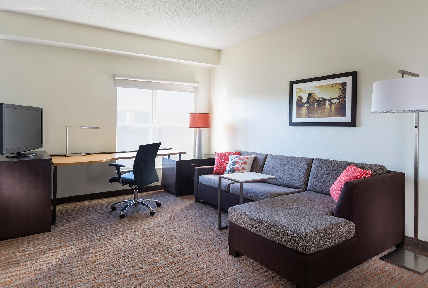 Residence Inn by Marriott Bloomington by Mall of America image 9