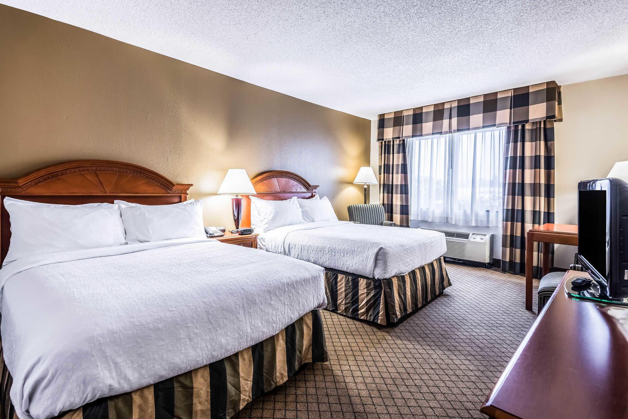 Quality Inn near Finger Lakes and Seneca Falls image 7