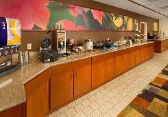 Fairfield Inn & Suites by Marriott Waco North in Waco, TX, photo #9