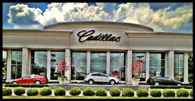 Lexington Car Dealerships: Quantrell Auto Group
