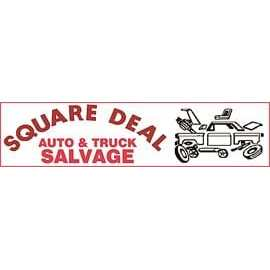 Square Deal Auto Salvage