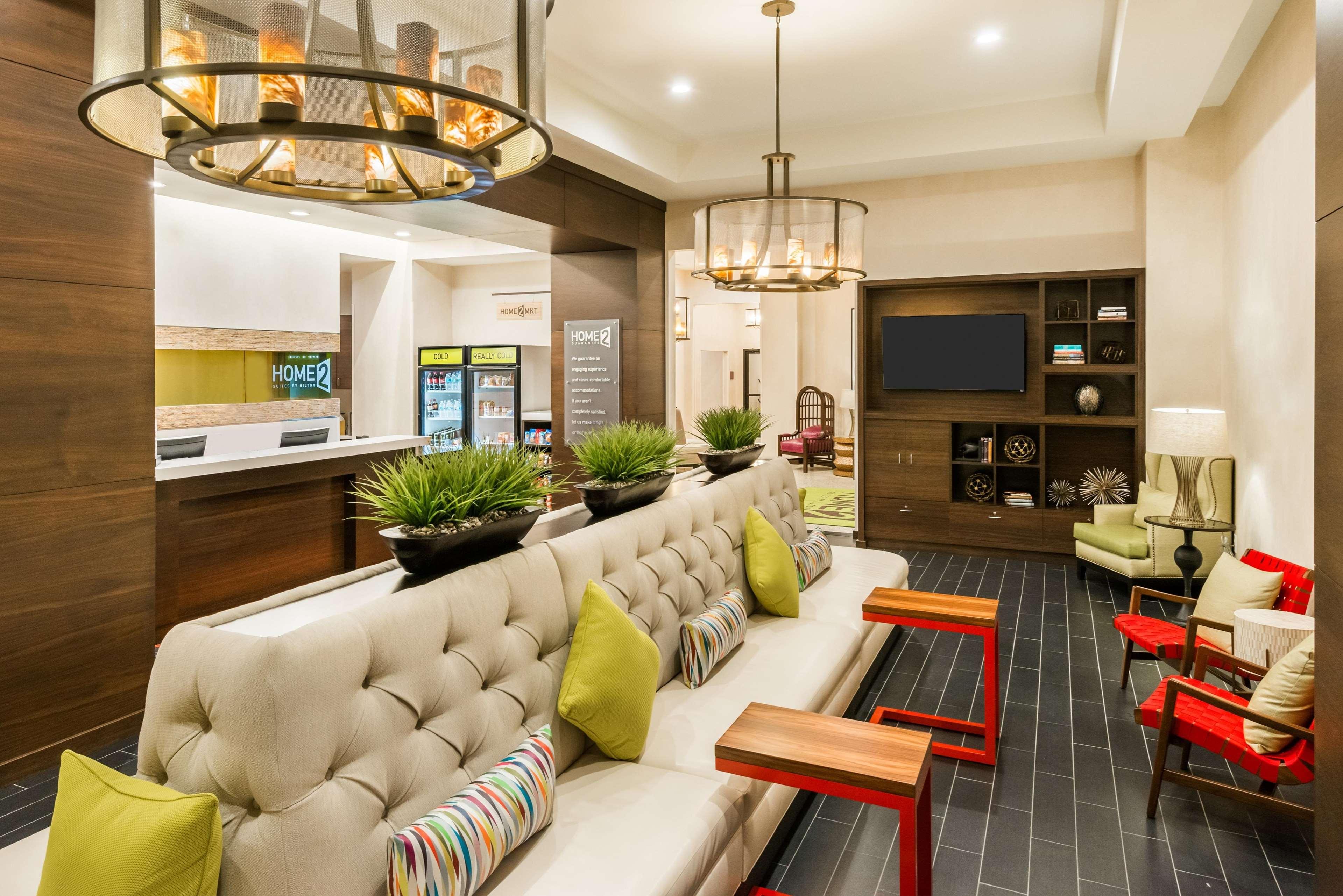 Home2 Suites by Hilton Atlanta Downtown image 11