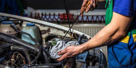 Mullanphy Tire & Automotive
