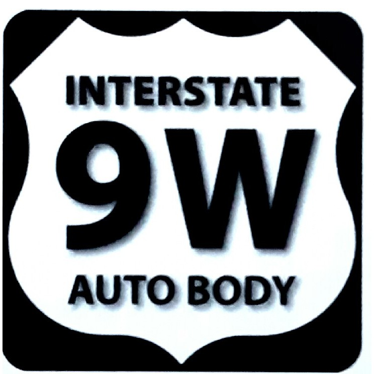 INTERSTATE  9W AUTO BODY AND SALES LLC