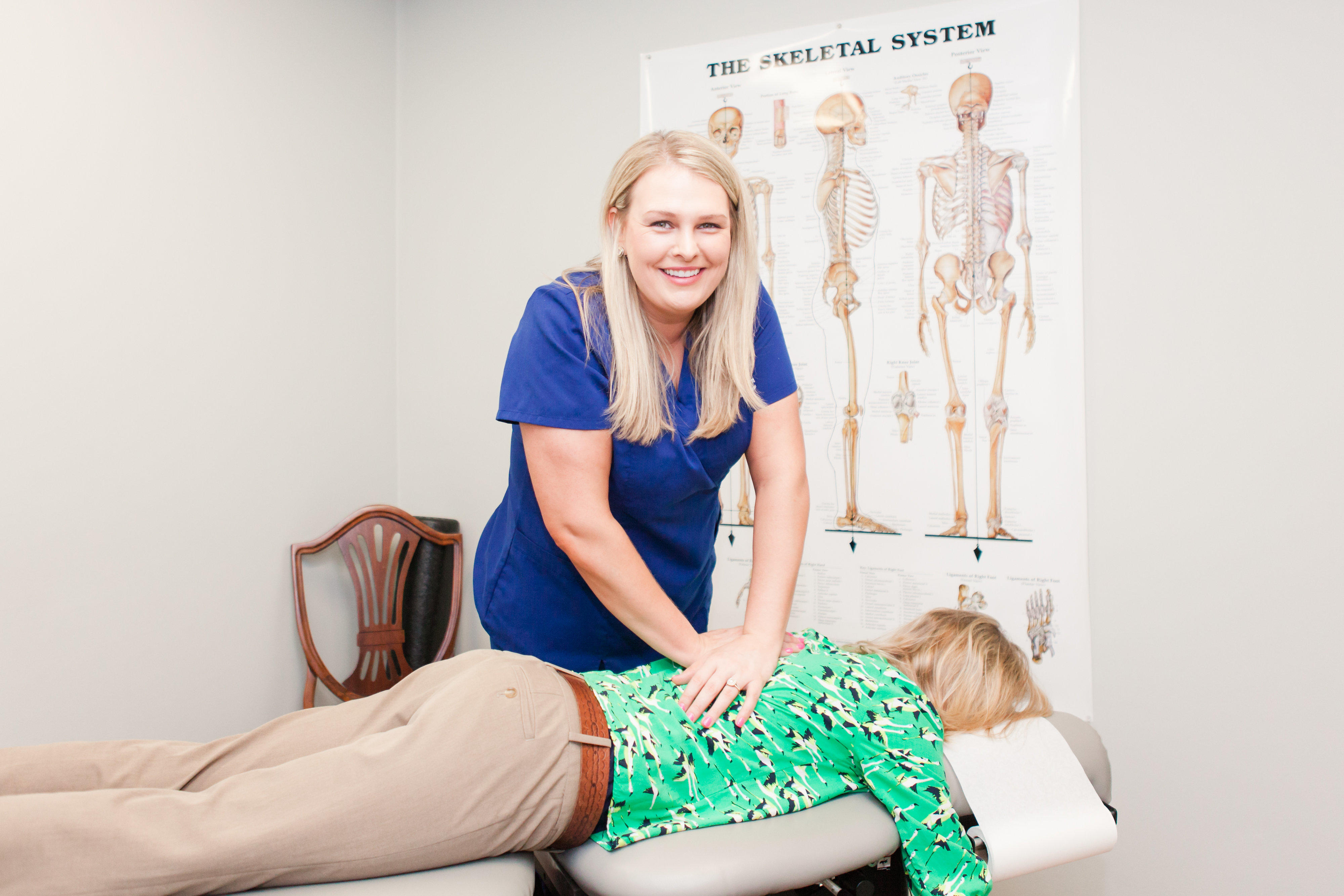Simply Southern Chiropractic Center image 13