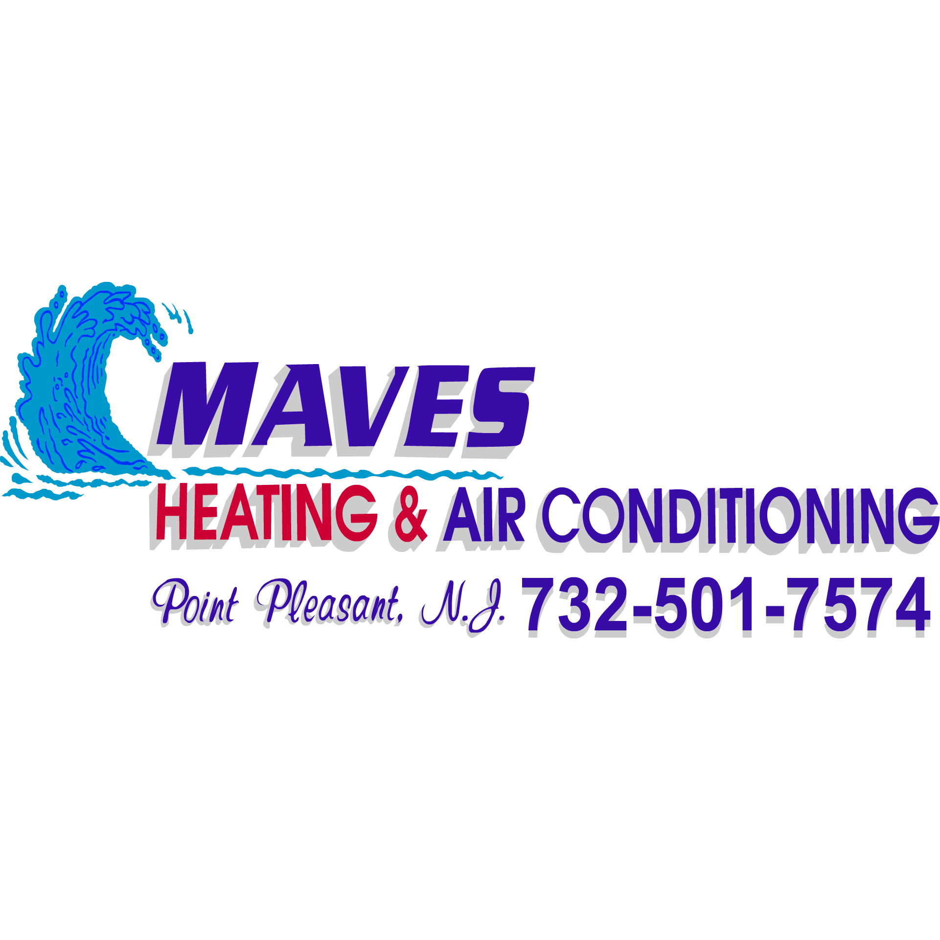 Maves Heating & Cooling