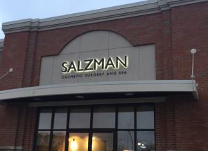 Salzman Cosmetic Surgery and Spa image 9