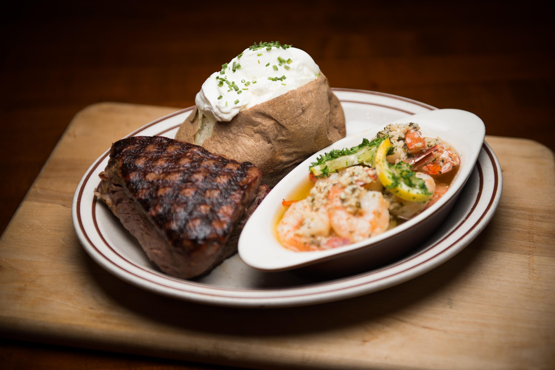 Chuck's Steak House - Myrtle Beach, SC