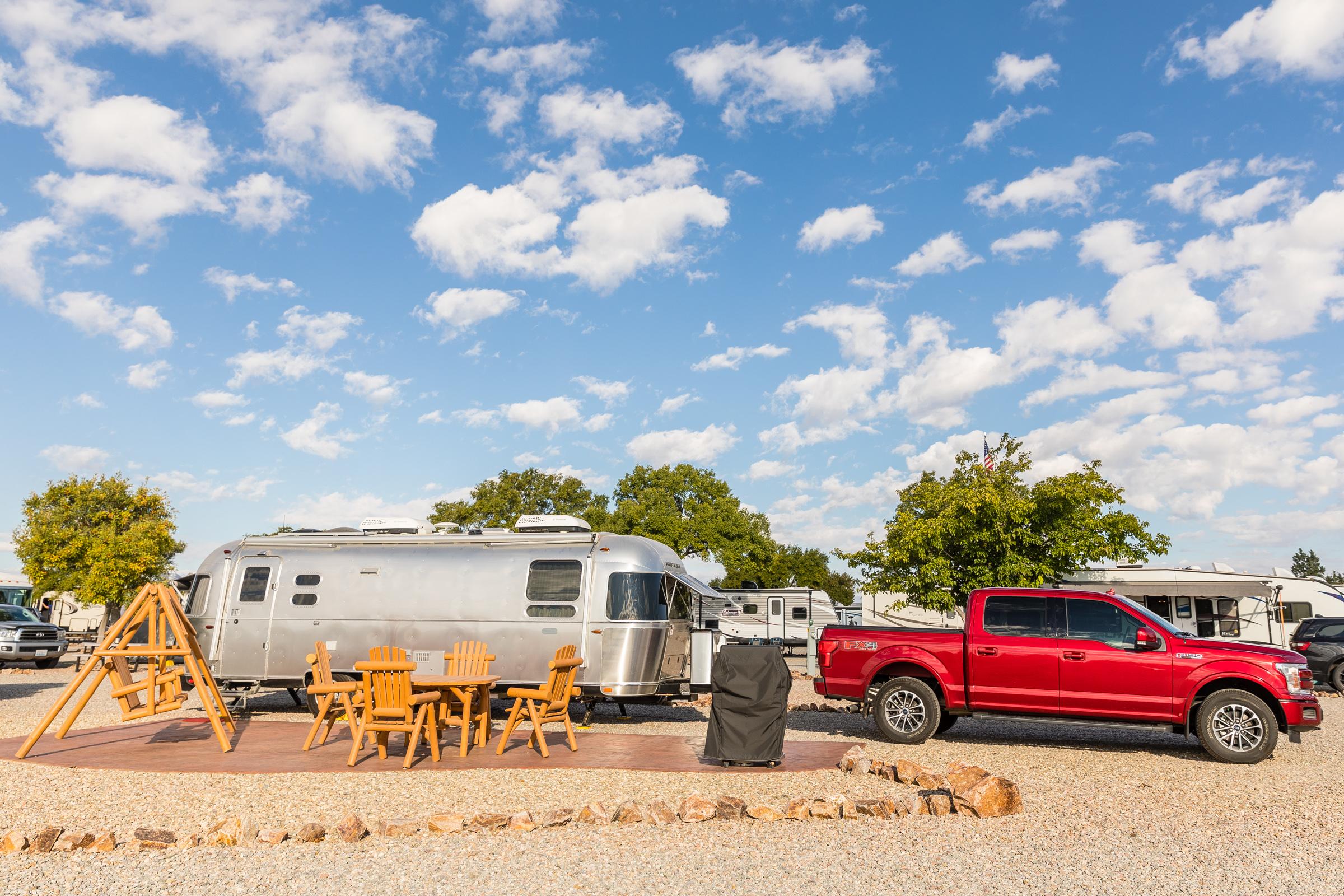 Willcox / Cochise, AZ KOA Holiday