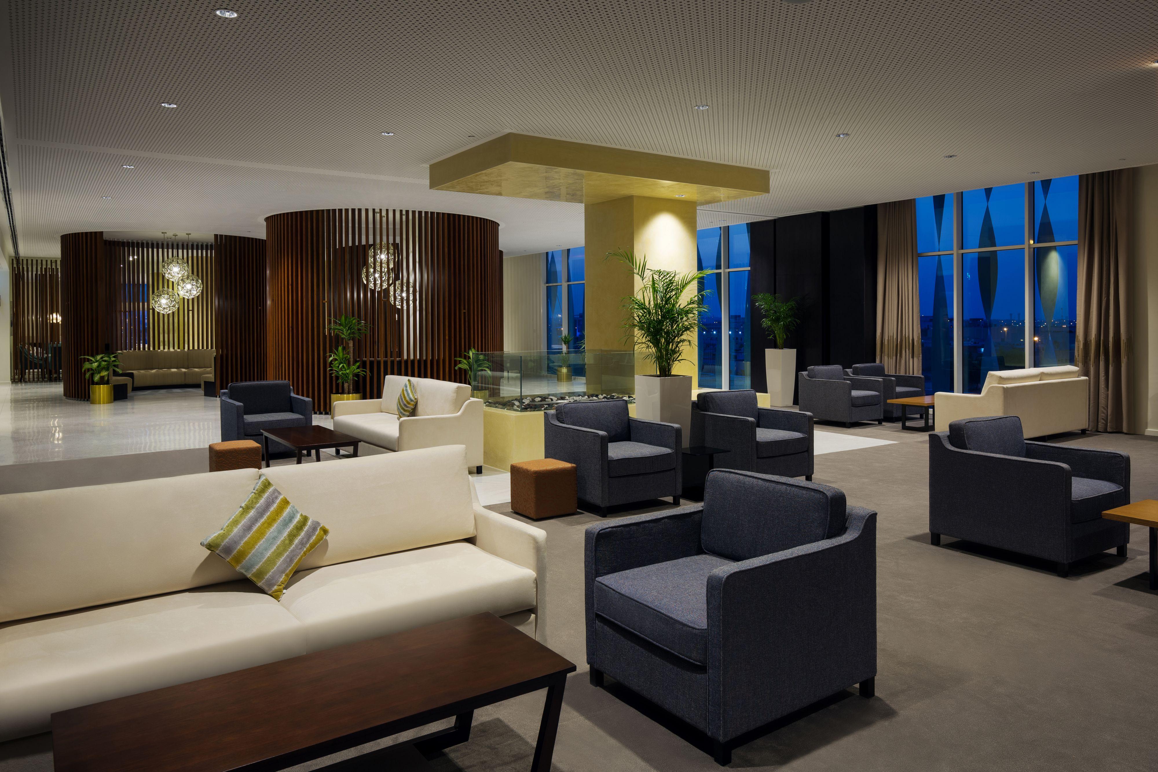 Staybridge Suites al Khobar