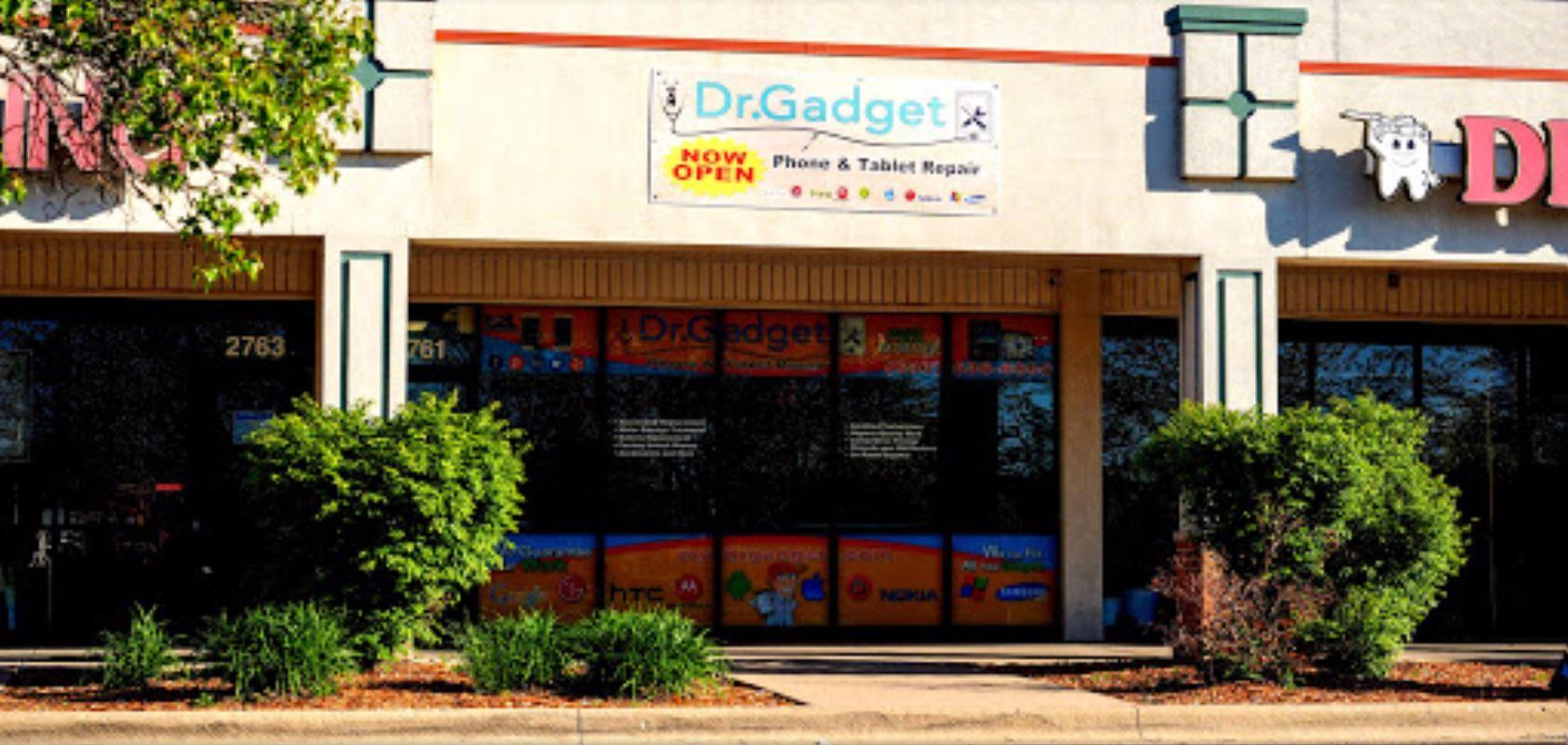 Dr. Gadget Phone and Tablet Repair - Oswego image 2