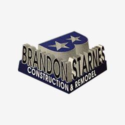 Brandon Starnes Construction & Remodel