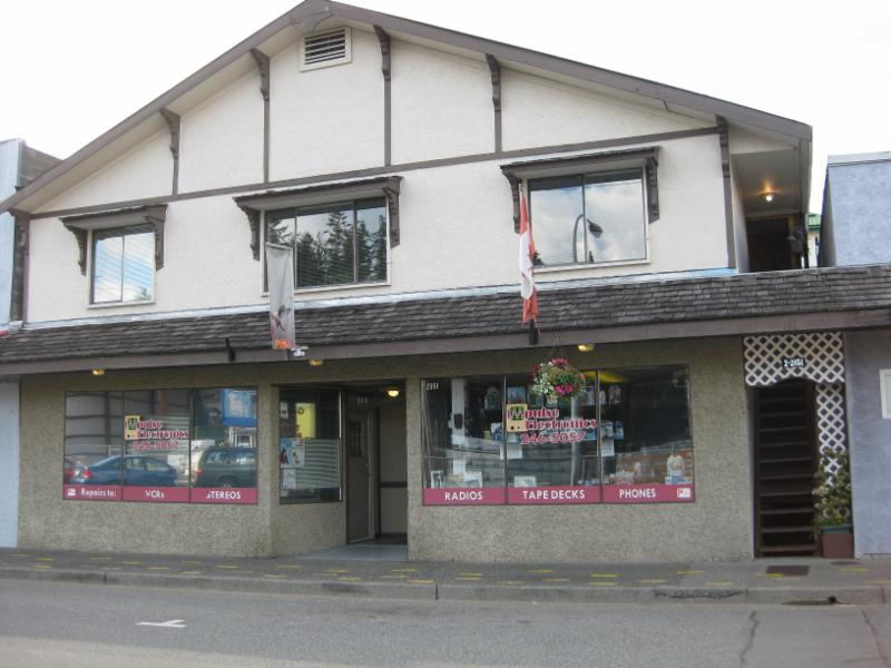 Impulse Electronics in Chemainus
