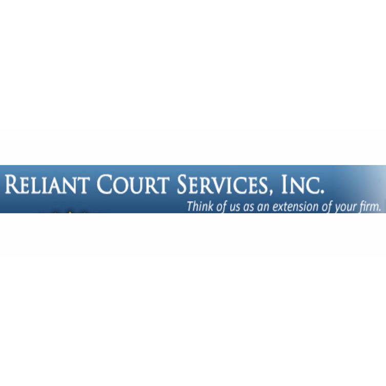 Reliant Court Services, Inc. image 0