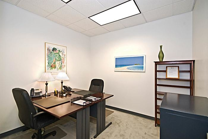 NYC Office Suites 708 image 7