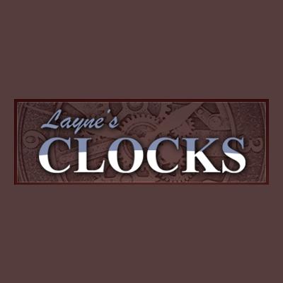 Layne's Clocks