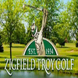Zigfield Troy Golf Range & Par 3