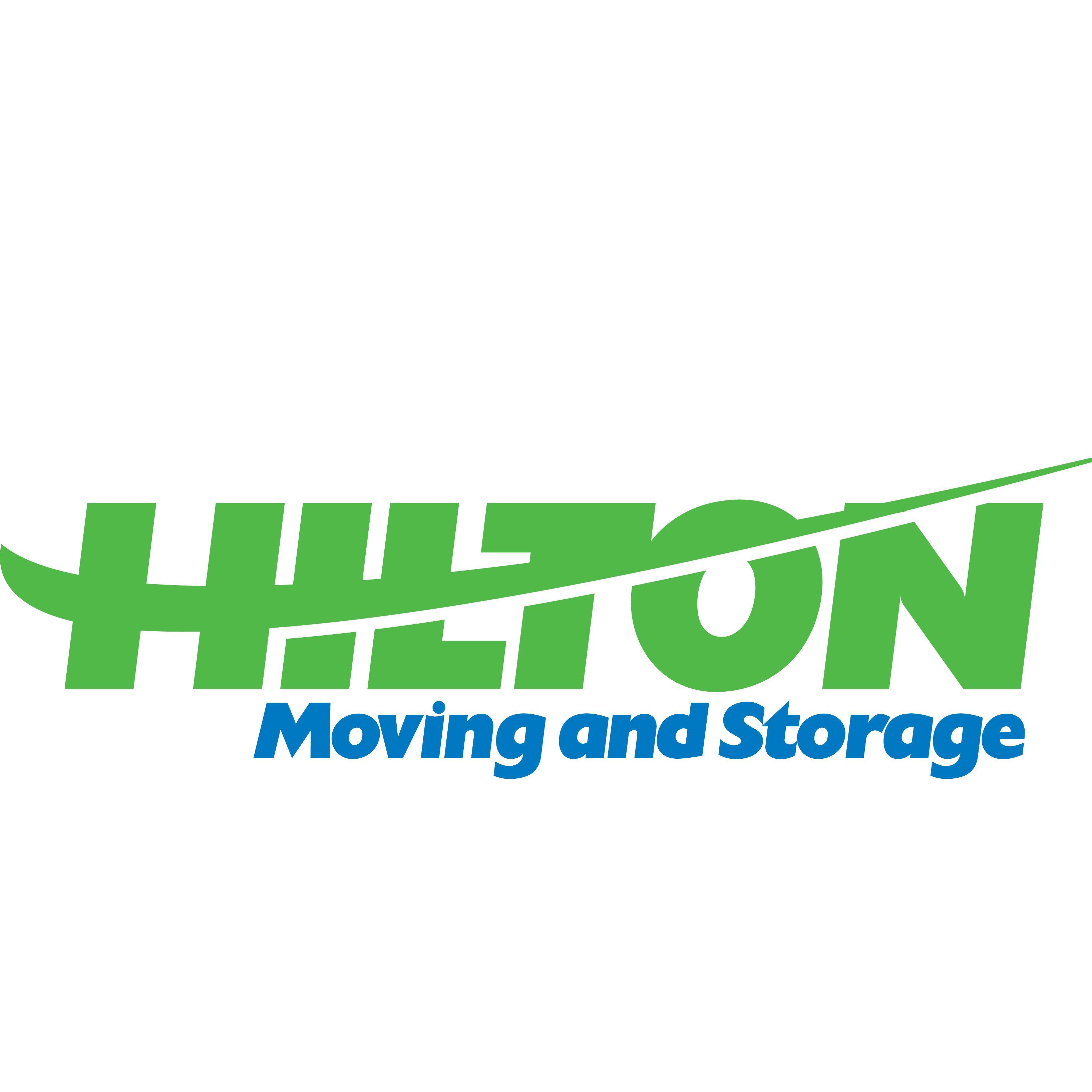 Hilton Moving, Naples Movers