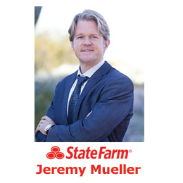 State Farm: Jeremy Mueller image 3