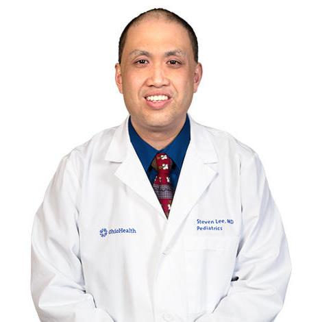 Image For Dr. Steven  Lee MD