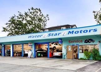 Water Star Motors, Inc. image 0
