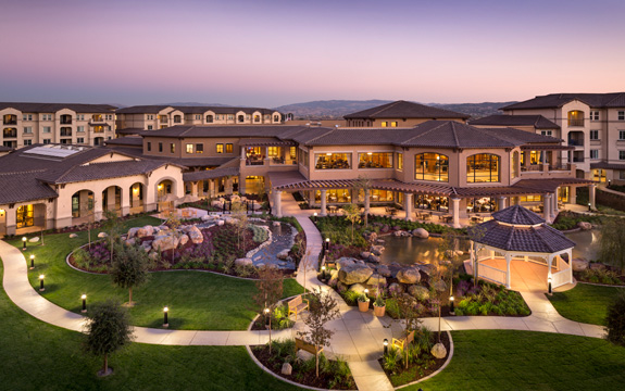 The Glen at Scripps Ranch image 0