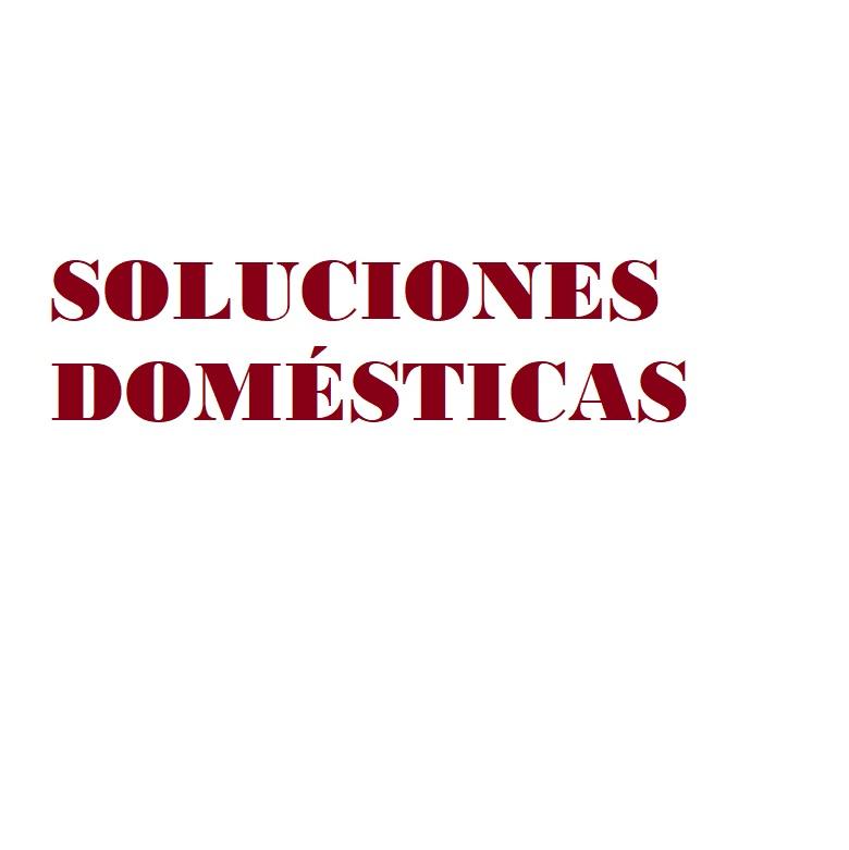 Soluciones Domésticas