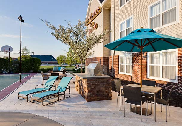 Residence Inn by Marriott Indianapolis Fishers image 19
