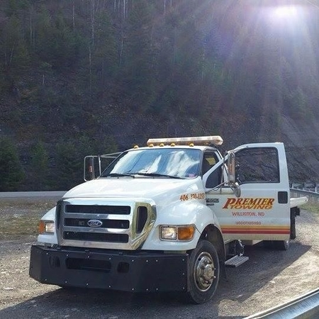 Premier Towing And Auto Repair