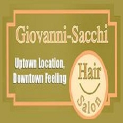 Giovanni Sacchi Hair Salon New York Ny Company