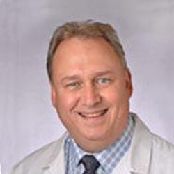 David Ewart, MD