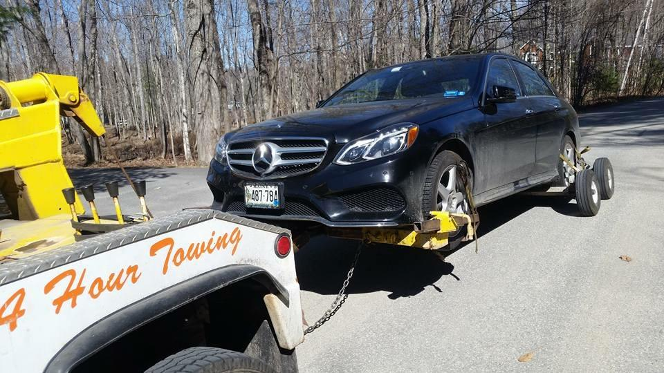 KDT Towing & Repair Inc. image 9