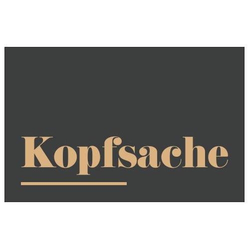 Logo von Friseur Kopfsache Deggendorf