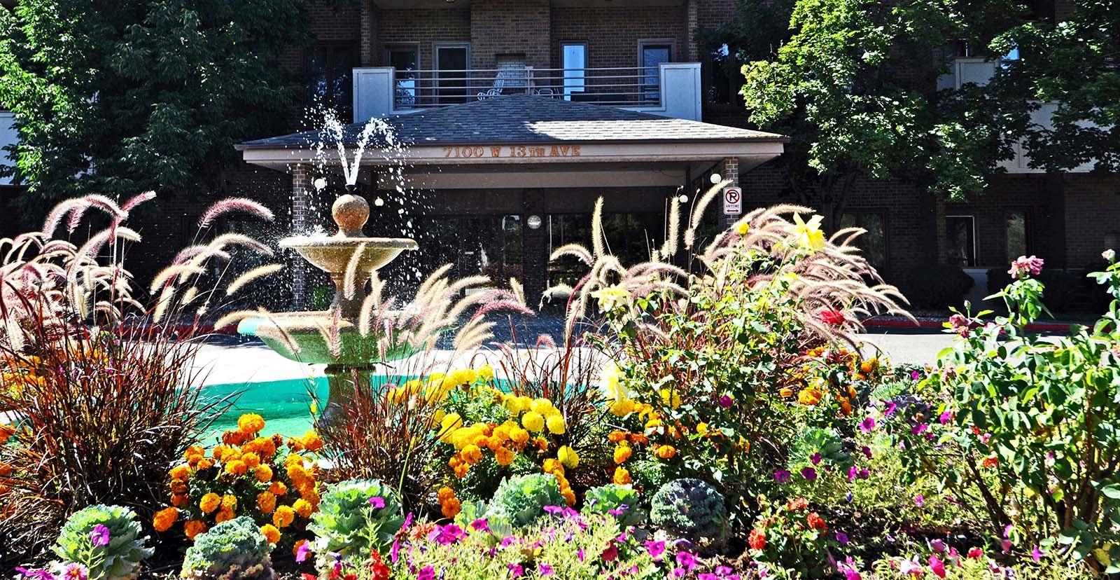 The Courtyard at Lakewood image 5