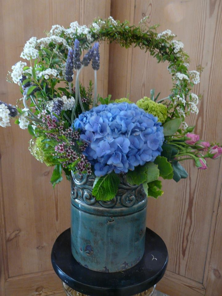 The Hive Floral Design Studio and Gifts image 0
