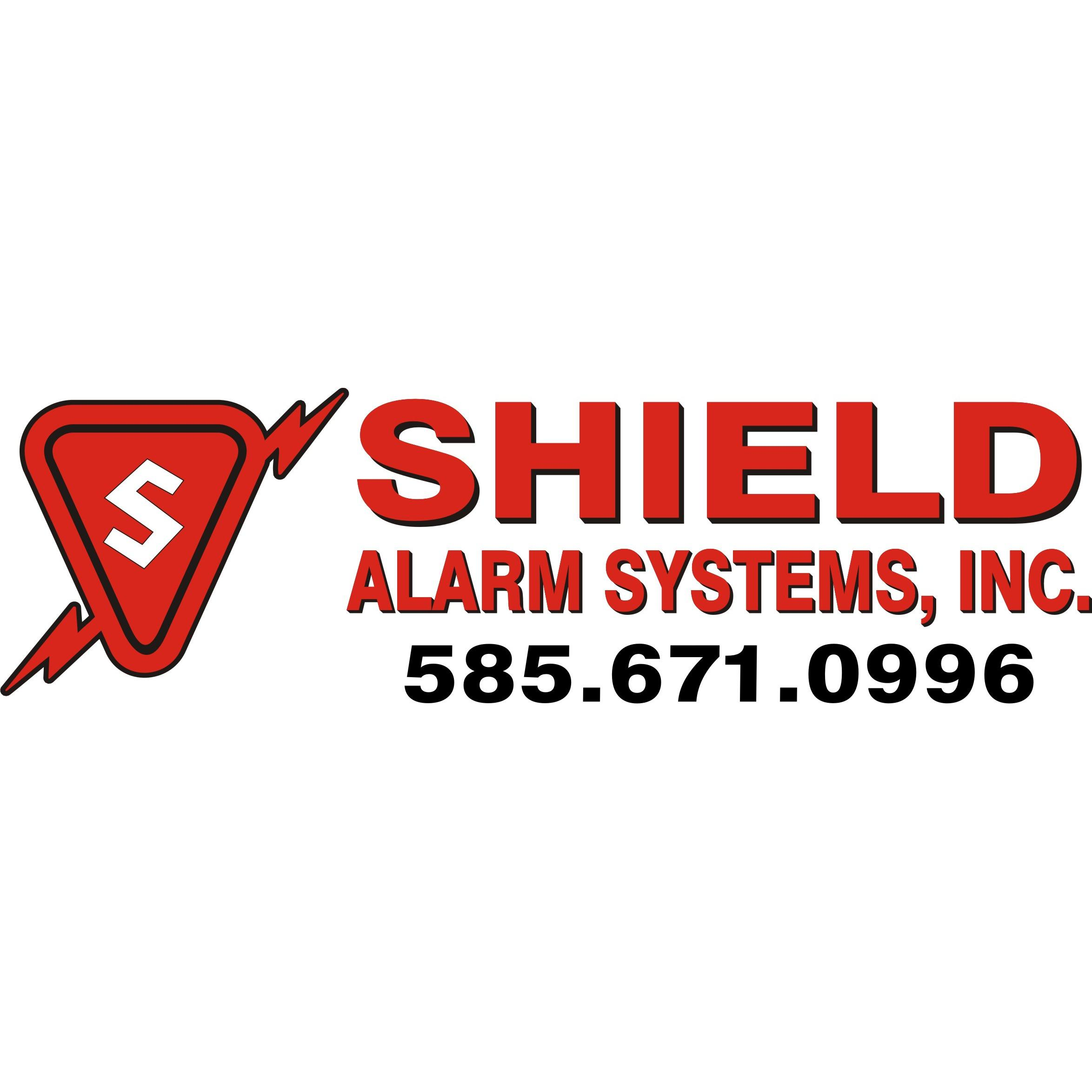 Shield Alarm Systems, Inc.