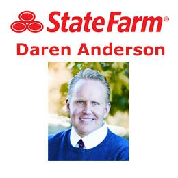 Daren Anderson - State Farm Insurance Agent