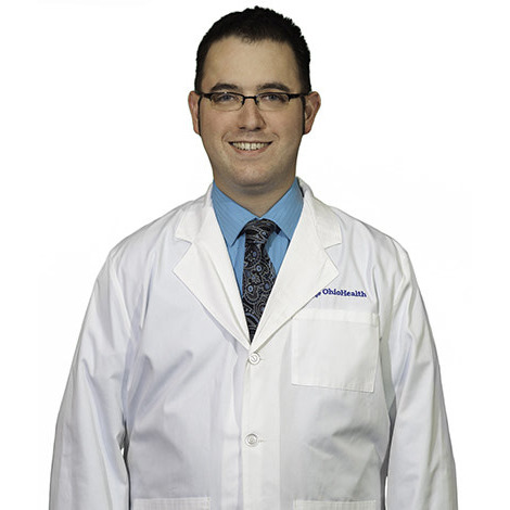 Image For Dr. Jeremy Thomas Wilks MD