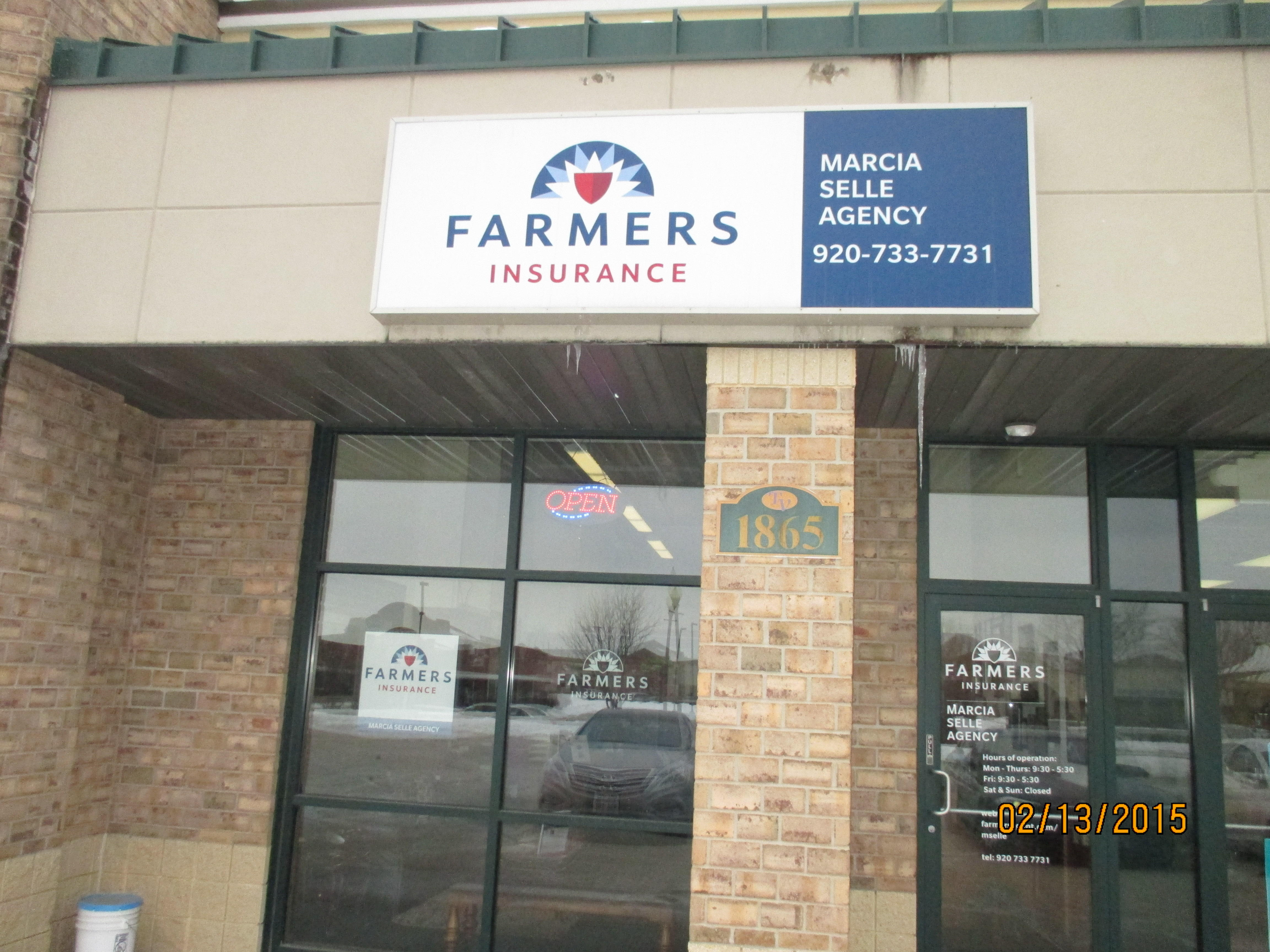 Farmers Insurance - Marcia Selle image 4