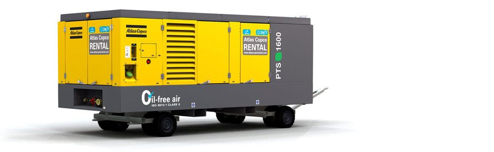 Atlas Copco Rental image 0